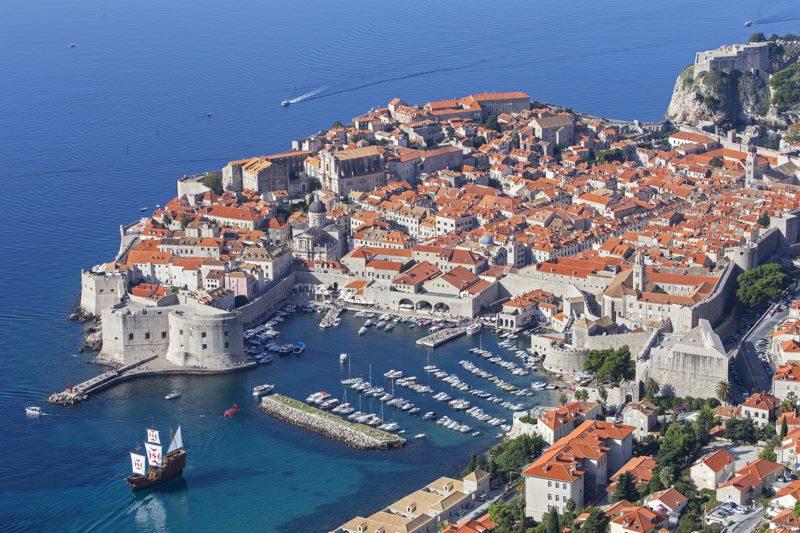 Dubrovnik razvija ponudu za digitalne nomade – pozivaju poduzetnike i ugostitelje da se uključe