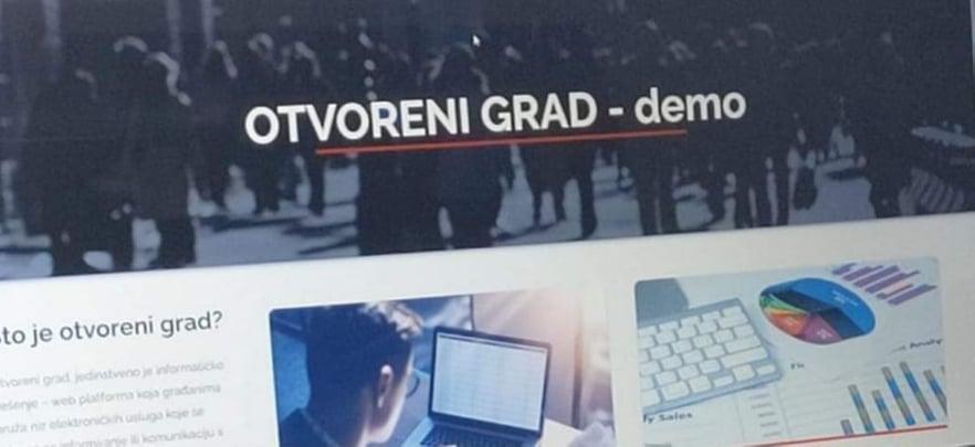 Karlovac: Otvoreni proračun – Otvoreni Grad, pri kraju izrada digitalne platforme za unaprjeđenje transparentnosti gradske uprave
