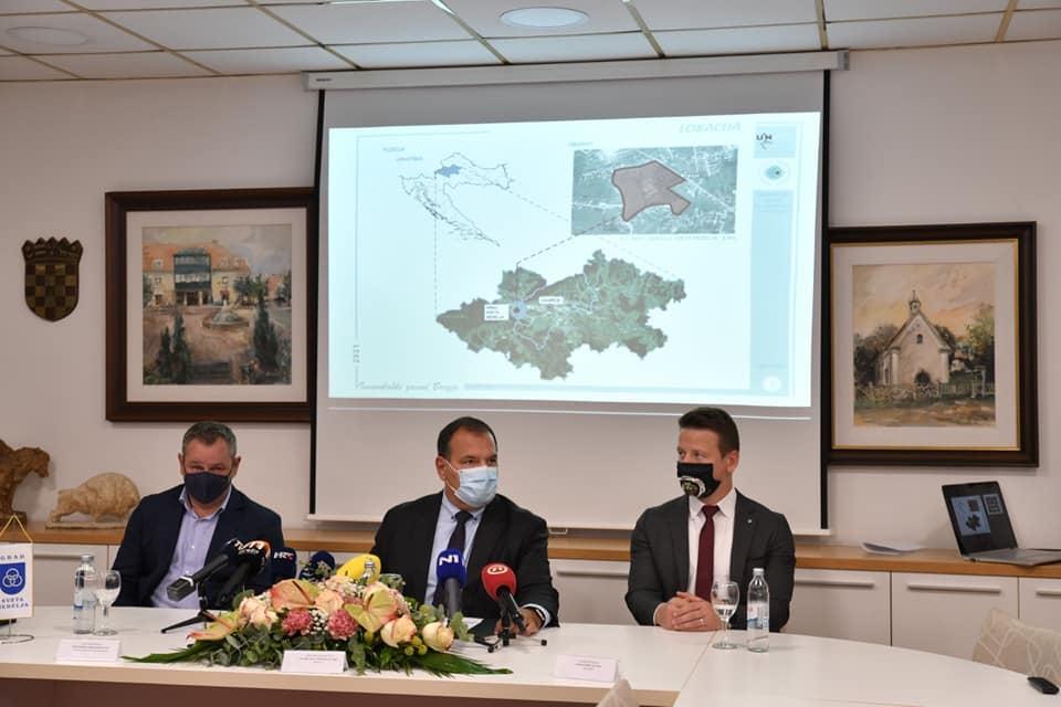 Nova velika investicija u Svetoj Nedelji – preko 100 milijuna eura vrijedna izgradnja novog Imunološkog zavoda!