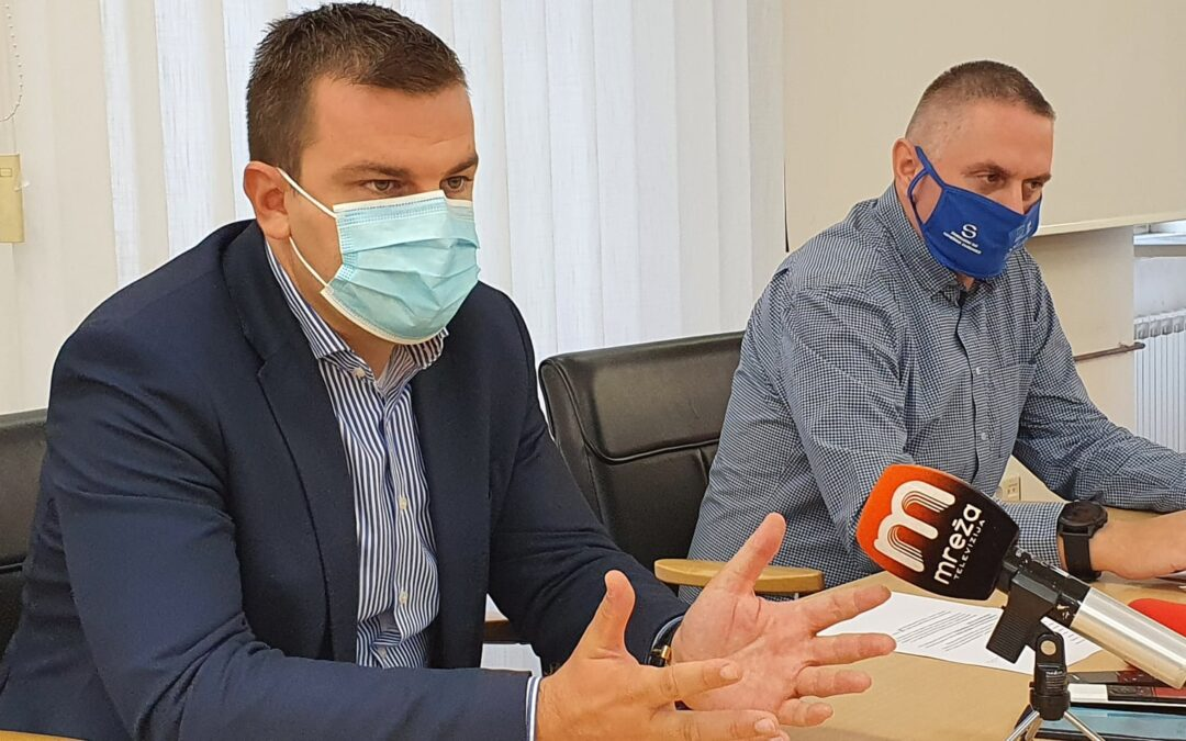 Bjelovar: I ove godine osigurani pomoćnici u nastavi za  učenike s teškoćama