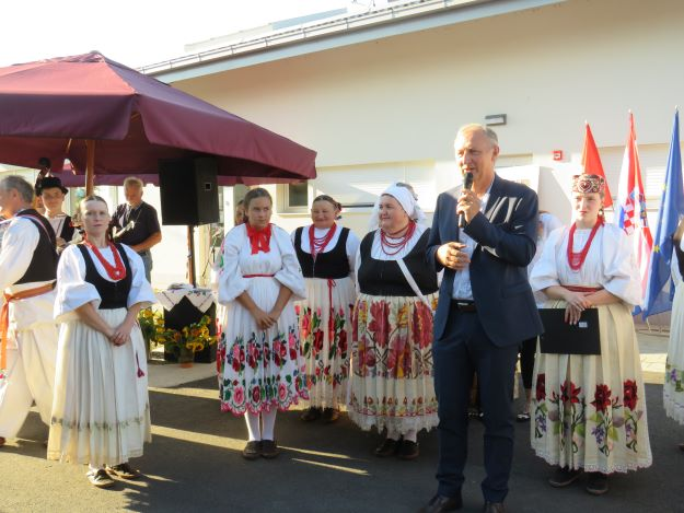 Kutina: U Banovoj Jaruzi svečano otvoreni dječji vrtić i novi društveni dom, projekt vrijedan 11,4 milijuna kuna