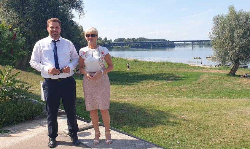Grad Đakovo i Općina Odžak u zajedničkom EU projektu vrijednom gotovo 300 tisuća kuna